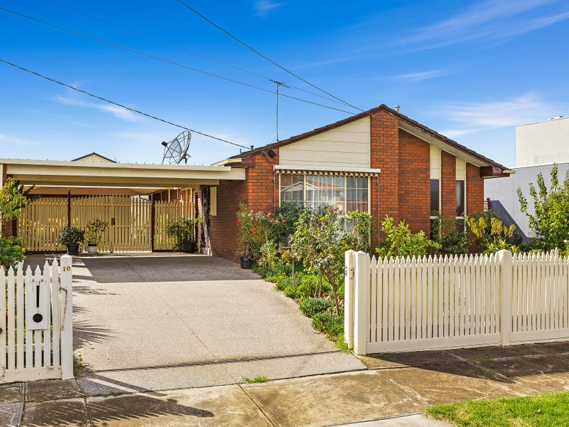 10 Cecelia Drive, Keilor East, Vic 3033