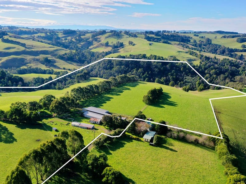 LOT 2 Docksey's Road Childers via, Thorpdale South, Vic 3824
