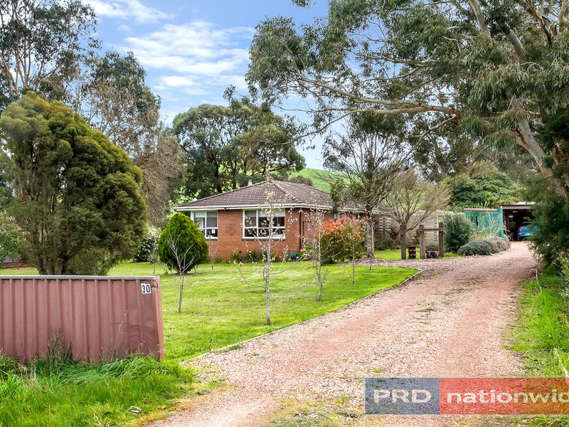 30 Smokeytown Road, Springmount, Vic 3364