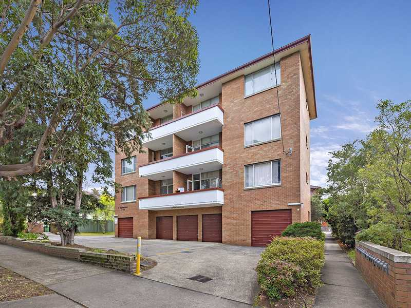 1/47-49 Burlington Road, Homebush, NSW 2140