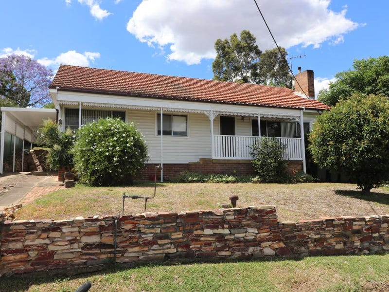 3 Hillview Avenue, Muswellbrook, NSW 2333