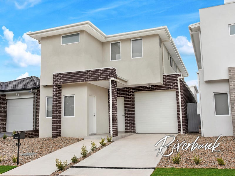 51 Deerubbin Drive, Glenmore Park, NSW 2745