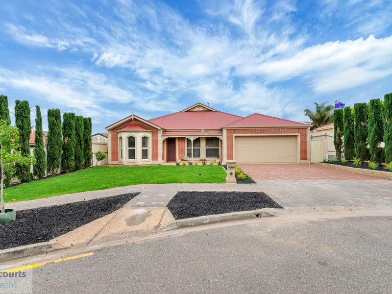 13 Linear Crescent, Walkley Heights, SA 5098
