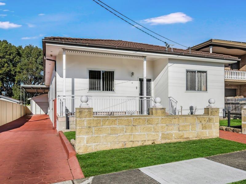 6 Glassop Street, Bankstown, NSW 2200