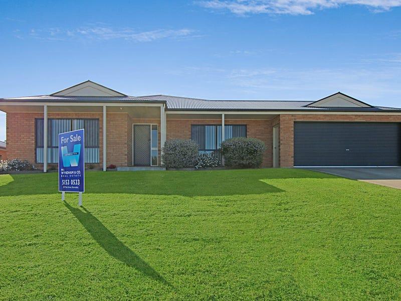 9 Georges Terrace, Swan Reach, Vic 3903