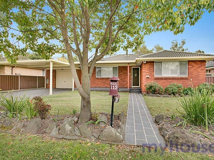 113 Newham Dr, Cambridge Gardens, NSW 2747