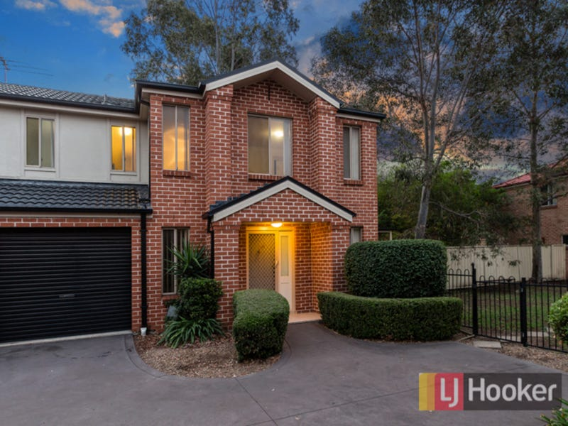 9/34 Blenheim Avenue, Rooty Hill, NSW 2766