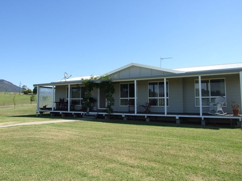 163 South Wolumla Road, Wolumla, NSW 2550