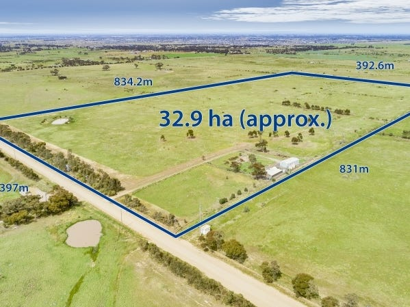 1625 Boundary Road, Mount Cottrell, Vic 3024