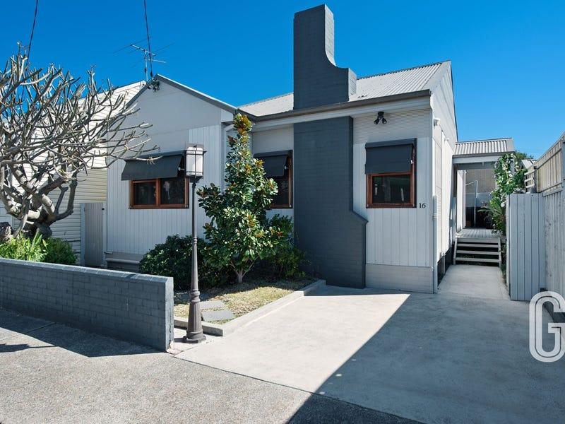 16 Hogue Street, Maryville, NSW 2293