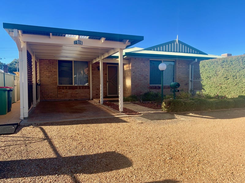 2/18 Little Reservoir Street, Gunnedah, NSW 2380