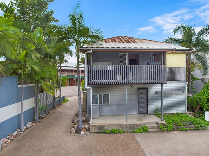 29  Plume Street, South Townsville, Qld 4810