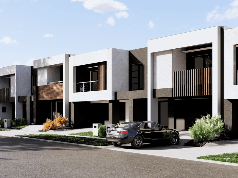 Kinross Parade, Clyde North, Vic 3978