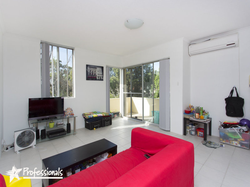 12/16 Padstow Parade, Padstow, NSW 2211