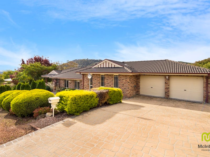 1 Langker Place, Conder, ACT 2906