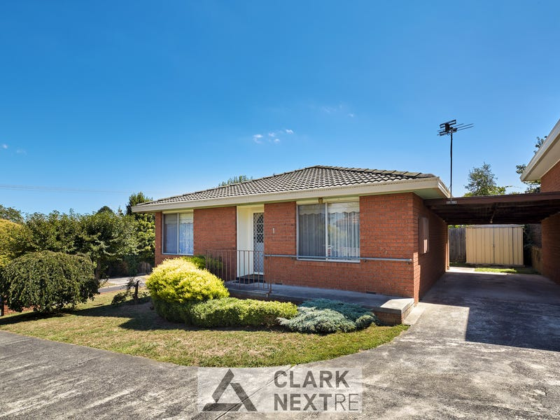 1/3 Windsor Avenue, Warragul, Vic 3820