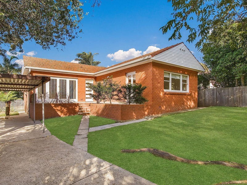 25 Donald Street, North Ryde, NSW 2113