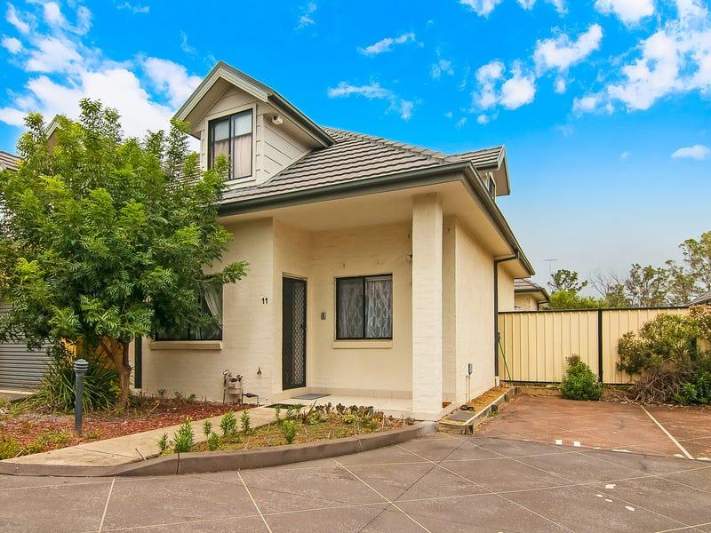 11/13-17 Wilson Street, St Marys, NSW 2760