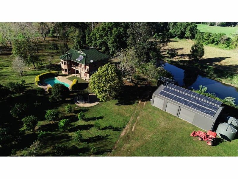 399 Summervilles Road, Bellingen, NSW 2454
