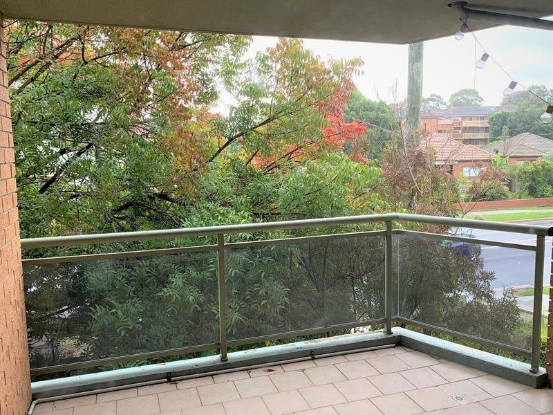 8/109 Chapel Road, Bankstown, NSW 2200