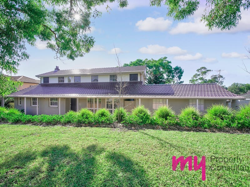30 Blackbutt Avenue, Bradbury, NSW 2560