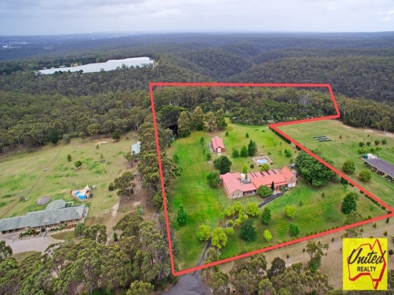 103 Pheasants Road, Wedderburn, NSW 2560