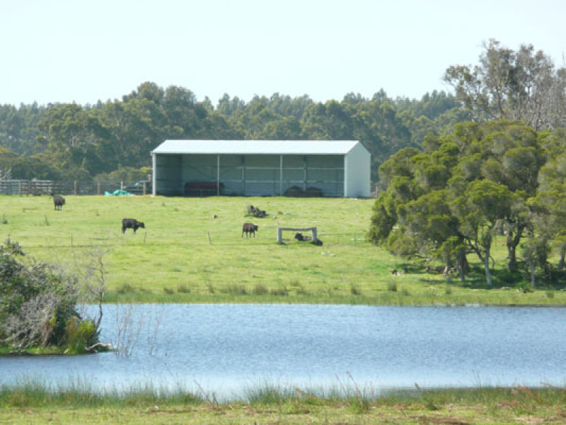 Address available on request, Kalgan, WA 6330