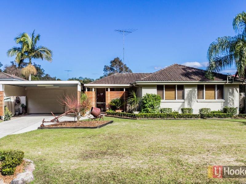 14 Freeman Road, Agnes Banks, NSW 2753