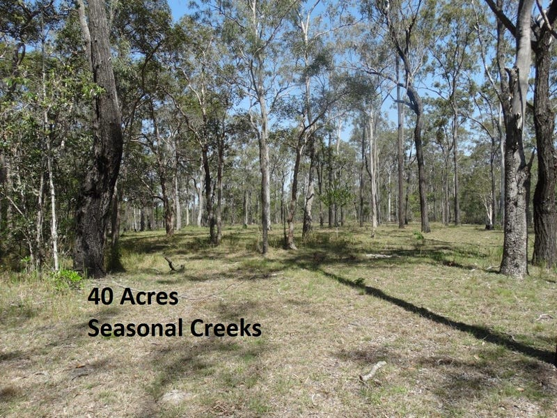 Lot 211 Mollenhagens Road, Winfield, Qld 4670