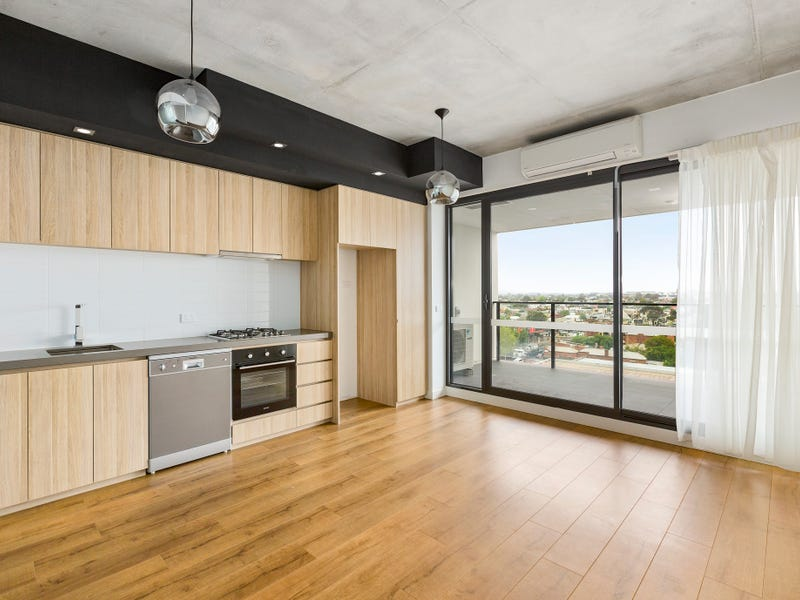606/90 Buckley Street, Footscray, Vic 3011
