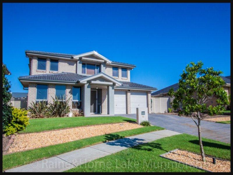 15 Wakool Crescent, Woongarrah, NSW 2259