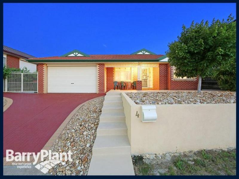 4 Maddy Court, Rowville, Vic 3178