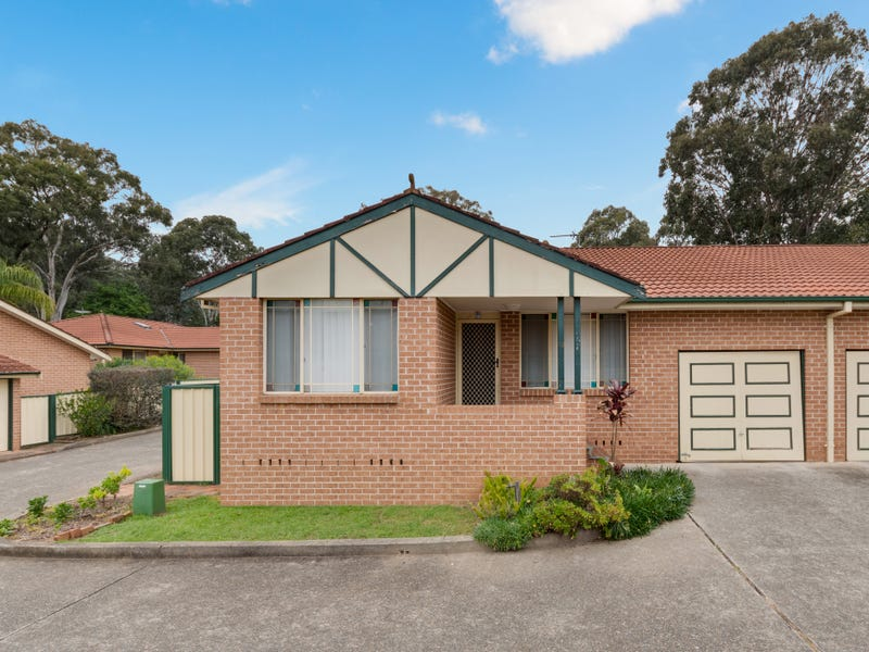 13/34 Kings Road, Ingleburn, NSW 2565