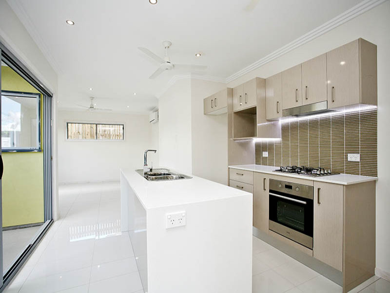 Unit 1/27 Barrymore Street, Everton Park, Qld 4053