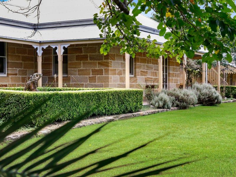 665 Sackville Road, Ebenezer, NSW 2756