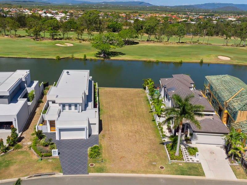 7633 Fairway Boulevard, Hope Island, Qld 4212