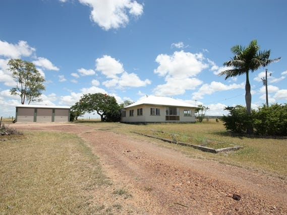 Address available on request, Jambin, Qld 4702
