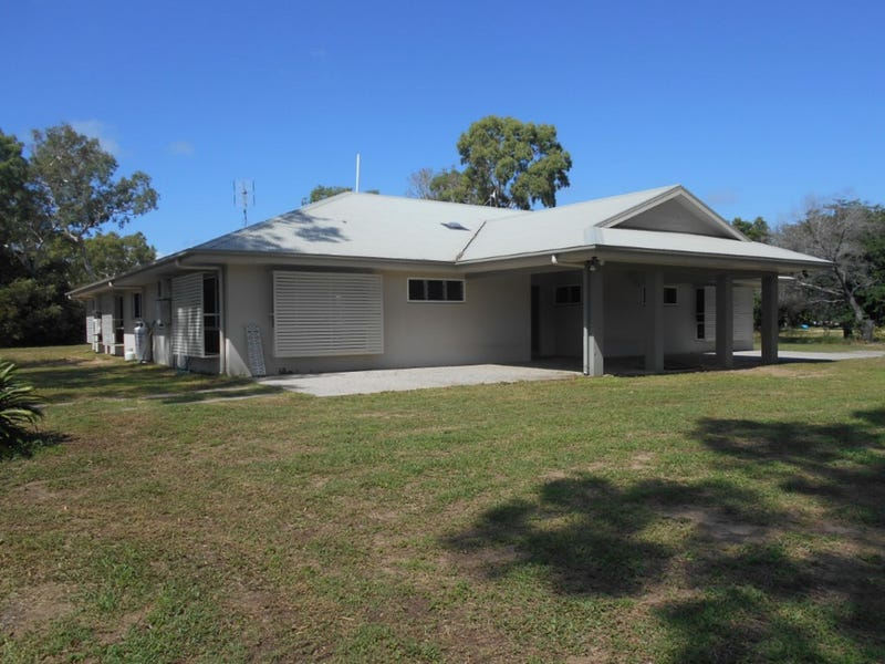 43 Forrest Drive, Forrest Beach, Qld 4850