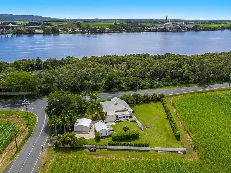 580 Yamba Road, James Creek, NSW 2463