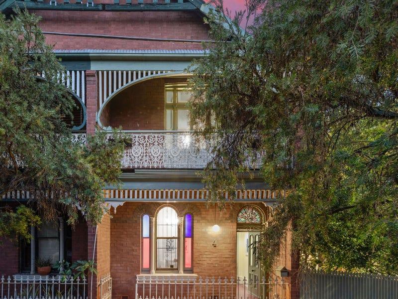 4 Margaret Street, Newtown, NSW 2042