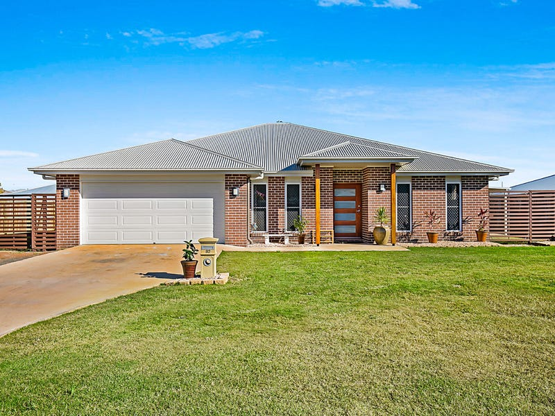 82 Fergurson Road, Westbrook, Qld 4350
