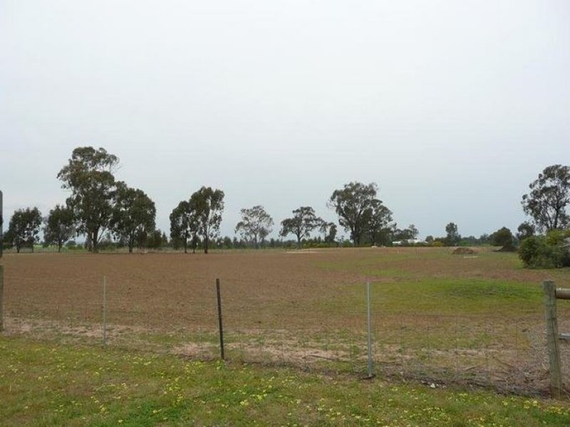 Lot 18 & 19, Lot 18 Cnr & Swanson Street, Wilby, Vic 3728