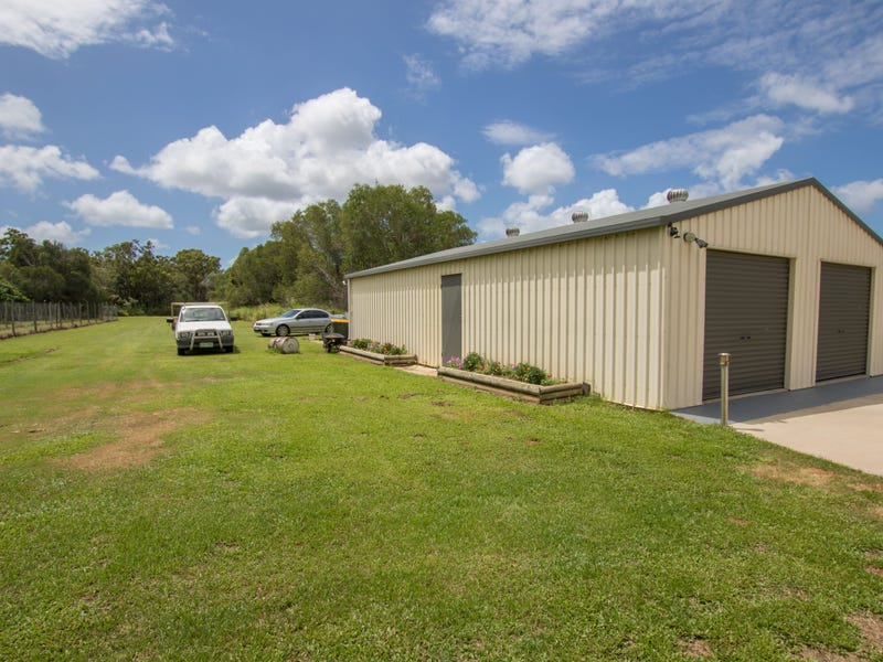 208 Ten Mile Road, Sharon, Qld 4670