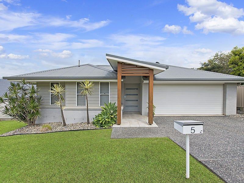 5 Wren Close, Kew, NSW 2439