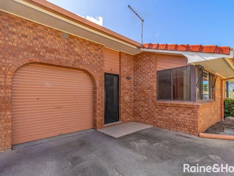 2/20 Waratah Avenue, Yamba, NSW 2464