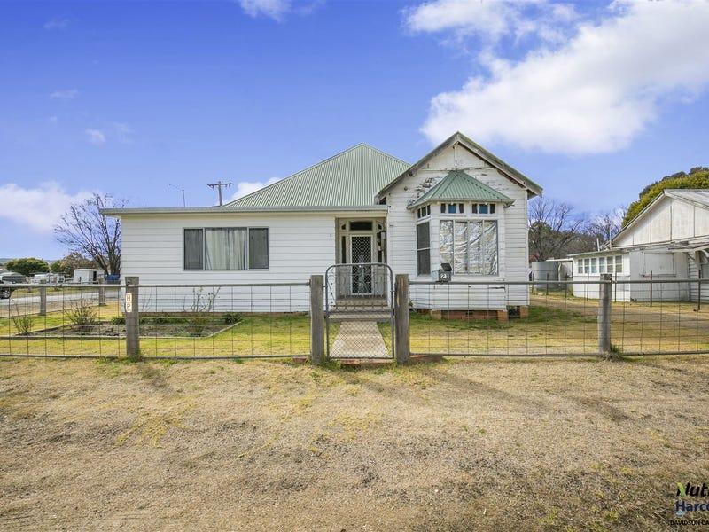 21 Sapphire Street, Tingha, NSW 2369
