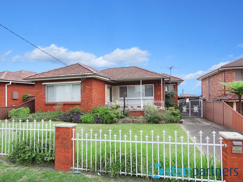 12 Beresford Road, Greystanes, NSW 2145
