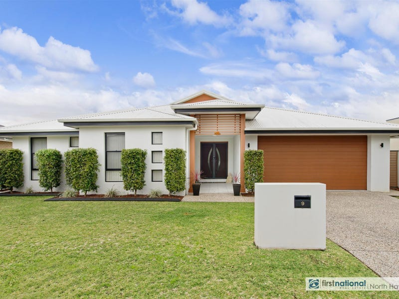 9 Grenadines Way, Bonny Hills, NSW 2445