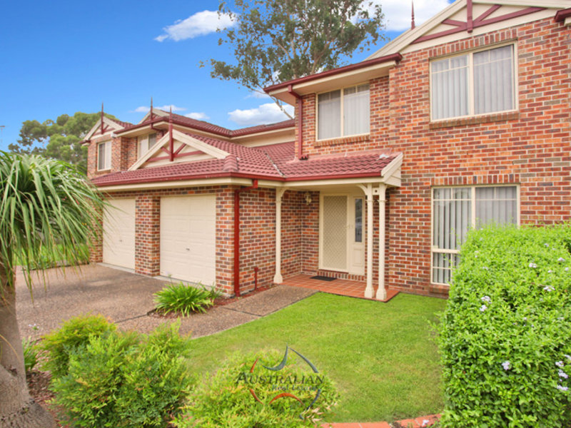 2/12 Pattern Place, Woodcroft, NSW 2767