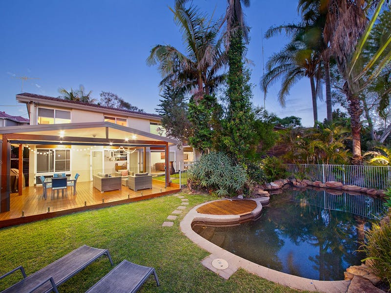 63 Parni Place, Frenchs Forest, NSW 2086
